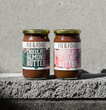 Win two jars of Fix & Fogg's divine new spreads