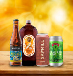 Best new brews for summer