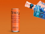 Finery debuts limited edition drink collab