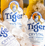 Keep Cool With Tiger Crystal