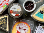 WIN A Deluxe Cheese Hamper for NZ Cheese Month