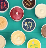 WIN one of five Appleby Farms ice cream packs