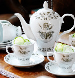 WIN a Hendrick's Tea Set