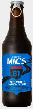 macs, macs interstate, beer