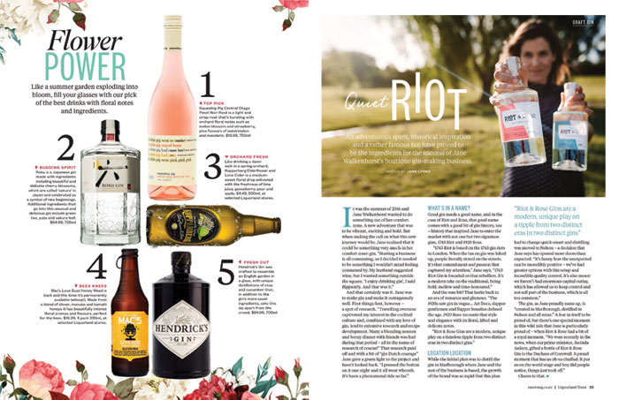 Toast magazine, Liquorland Toast, Liquorland New Zealand, cocktails, drinks, New Zealand wine, New Zealand beer, beer, craft beer, cocktail recipe, wine, cider, spirits, gin, vodka