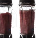 Brilliant or Bonkers? Decanting Wine in a Blender
