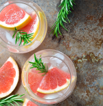 How to: winter-fy your favourite summer cocktails