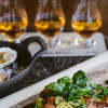 Best Foods with Whisky