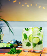Absolut Lime Vojito