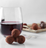 Ultimate Chocolate and Wine Matches