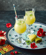 Tropical Chilli Margarita