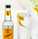 History of Tonic Water