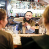 Q&A with award-winning mixologist Ray Letoa