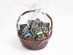 Win 1 of 2 Donovans gift baskets