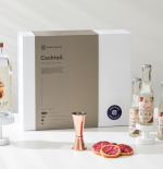 Win a Cook & Nelson Cocktail Artisanal Gift Box