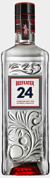 gin, Beefeater gin, Beefeater 24, tea