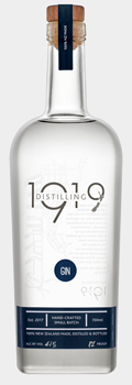 1919, gin, winter