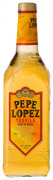 Pepe Lopez Gold Tequila