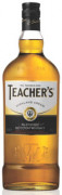 Teacher's Scotch Whiskey