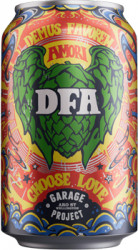 Garage Project DFA Chilli Mango Lime IPA
