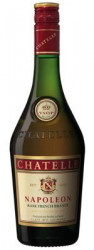Chatelle Napoleon Brandy