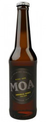 Moa Imperial Oak Aged Stout