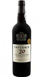 Taylor's 20 Year Old Port