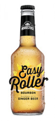 Woodstock Easy Roller Ginger Beer