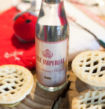 Win Christmas Tonic from East Imperial