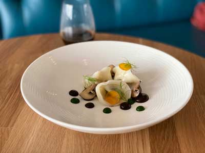 nick honeyman, paris butter, taste of auckland, dumplings