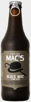 macs, made to match, black mac