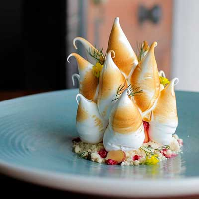 phils kitchen, lemon meringue, taste of auckland
